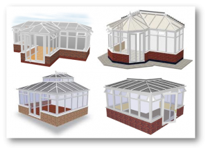 Fitted Conservatory Installers & Prices