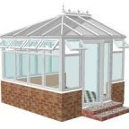 Prices for Orangery & Conservatory Designs