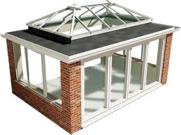 Orangery & Conservatory cost